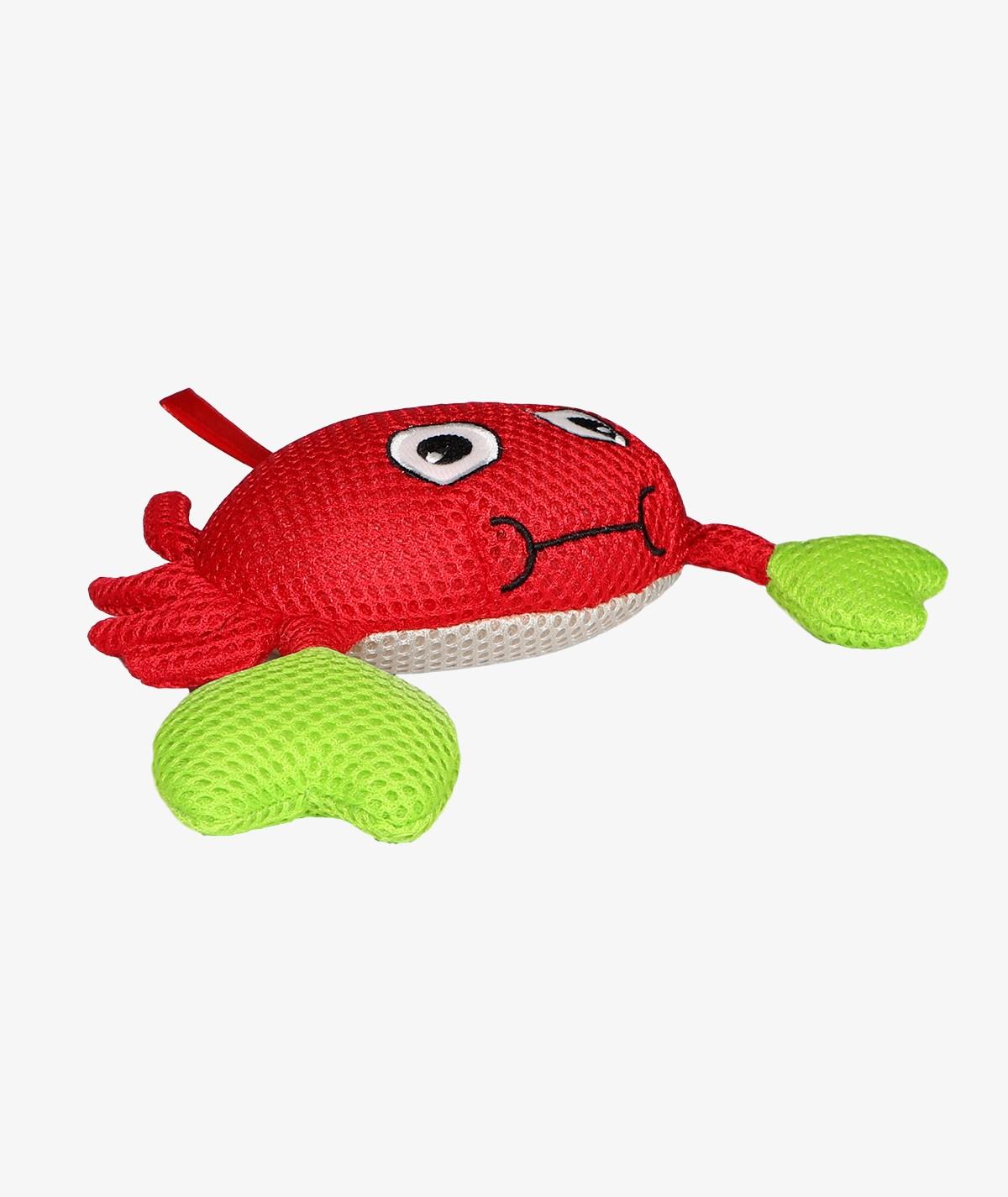 Crab Carl Bath Toy