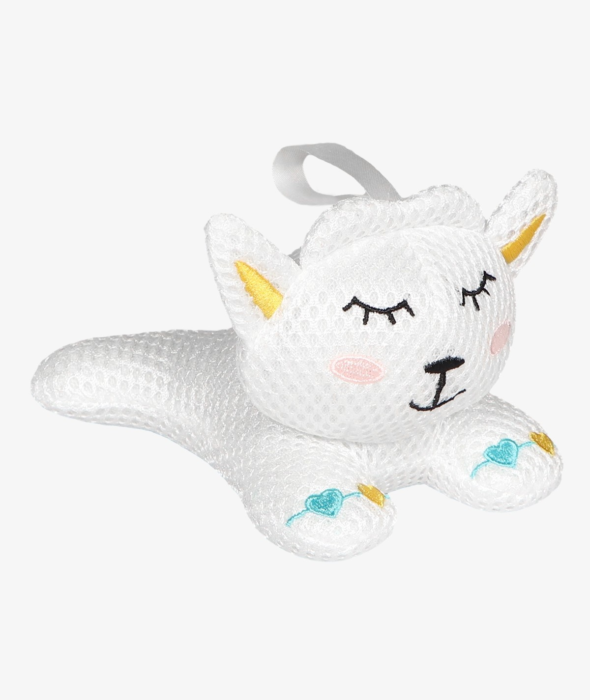 Llama Lexi Bath Toy