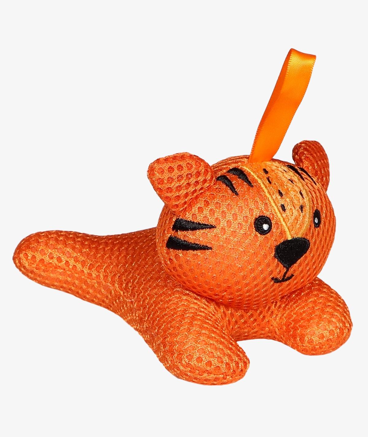 Tiger Tess Bath Toy