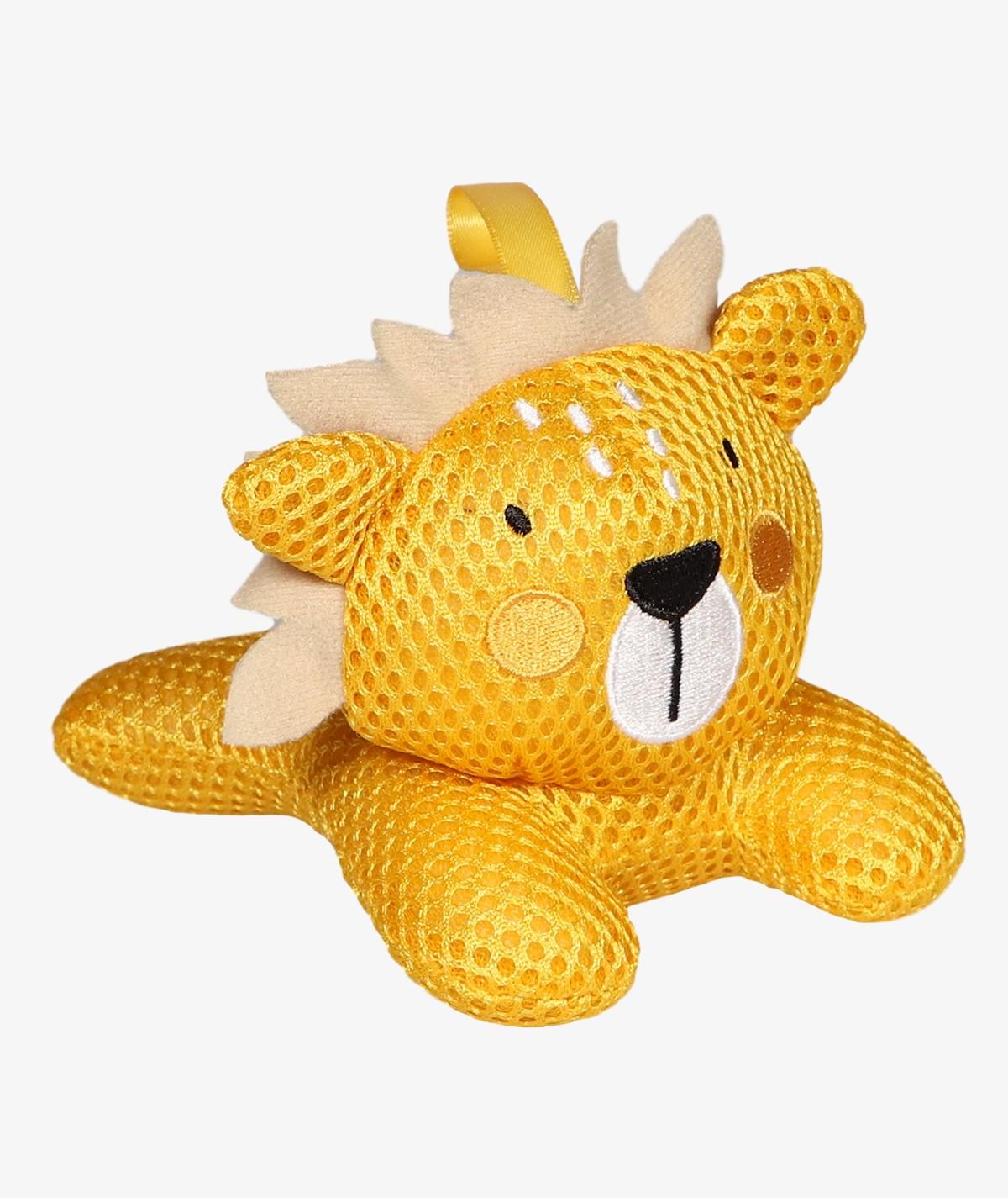 Lion Leo Bath Toy