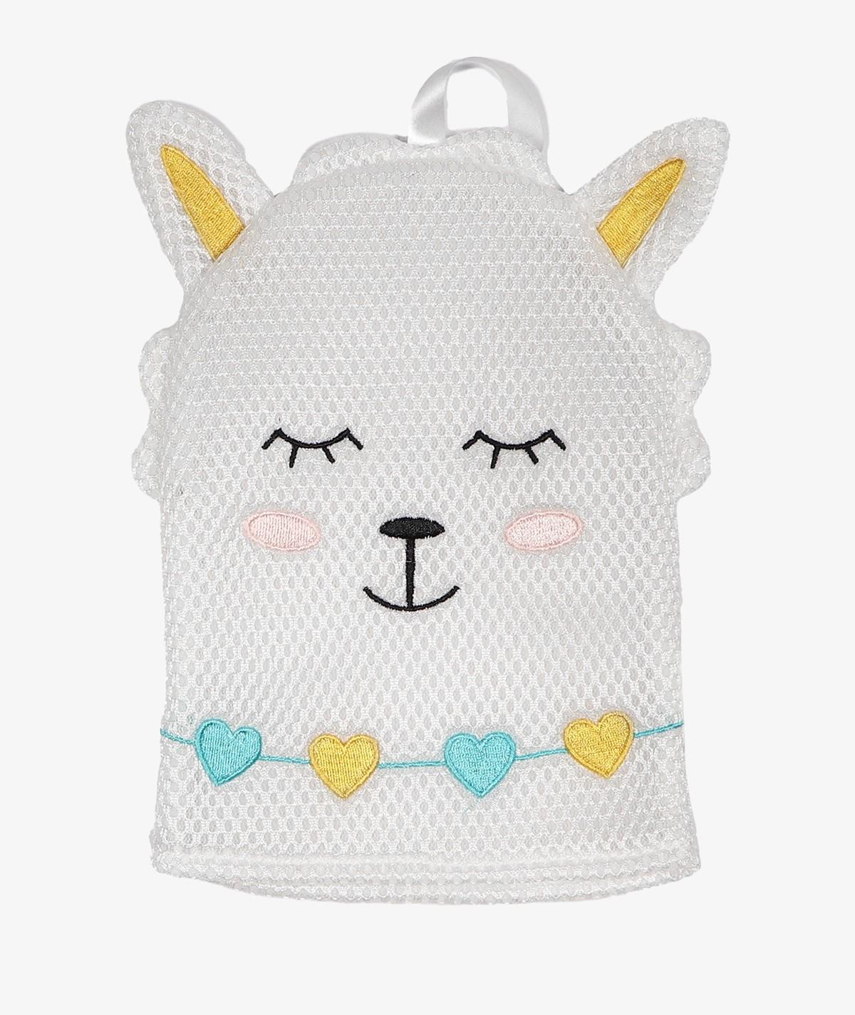 Llama Lexi Washcloth