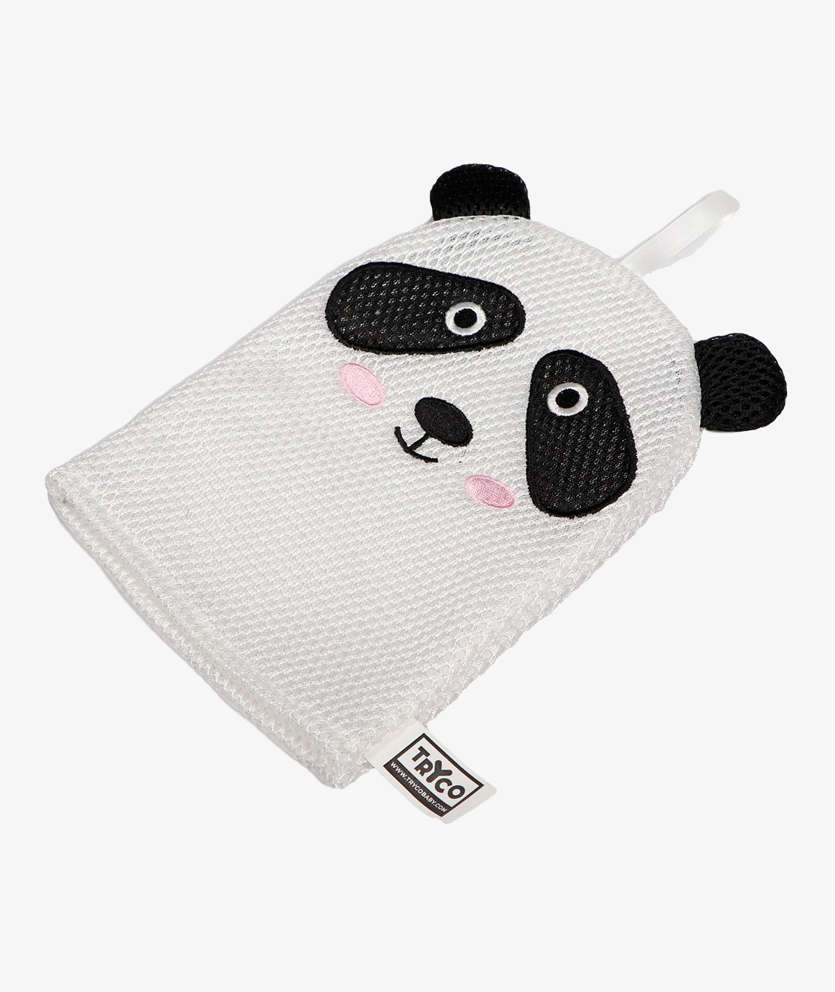 Panda Pippa Washcloth
