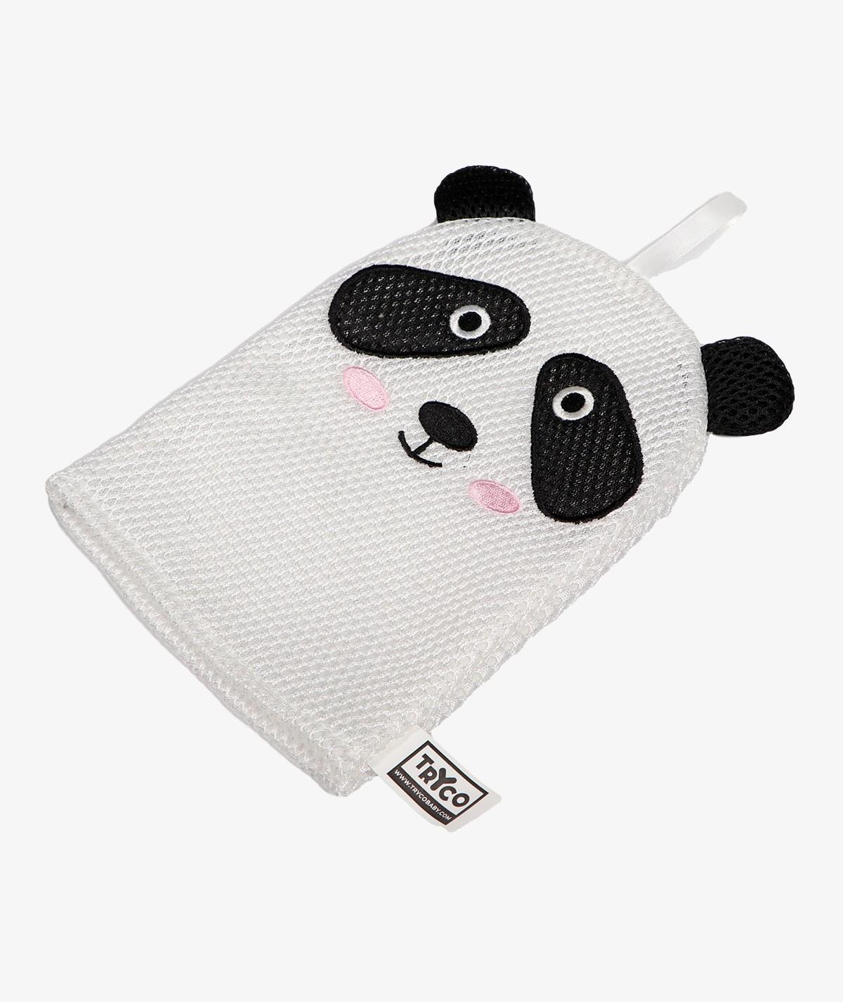 Panda Pippa Washcloth