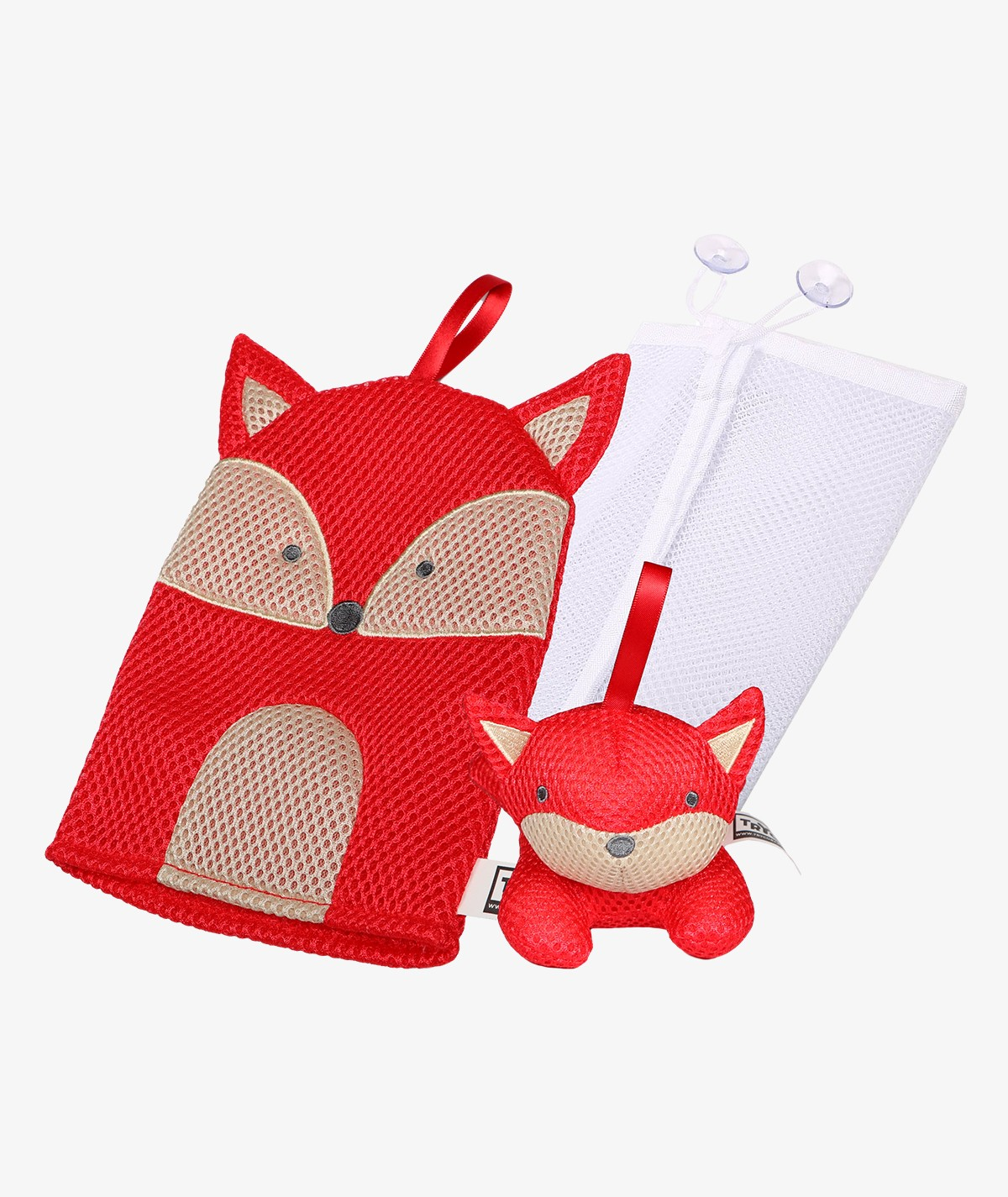 Fox Florix Bath Set incl....