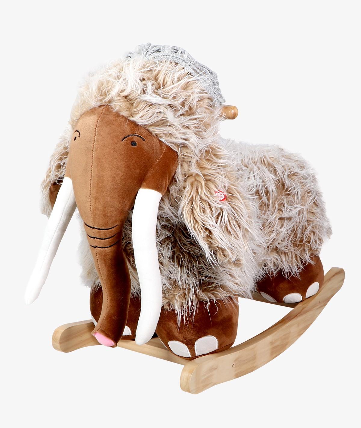 Rocking Chair Mammoth