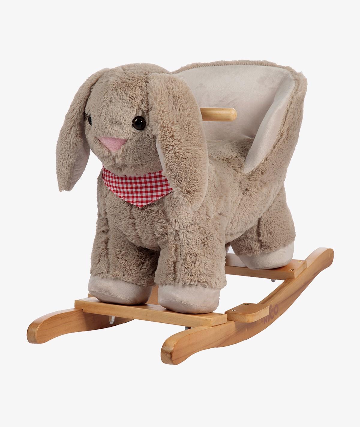 Rocking Chair Rabbit Rex