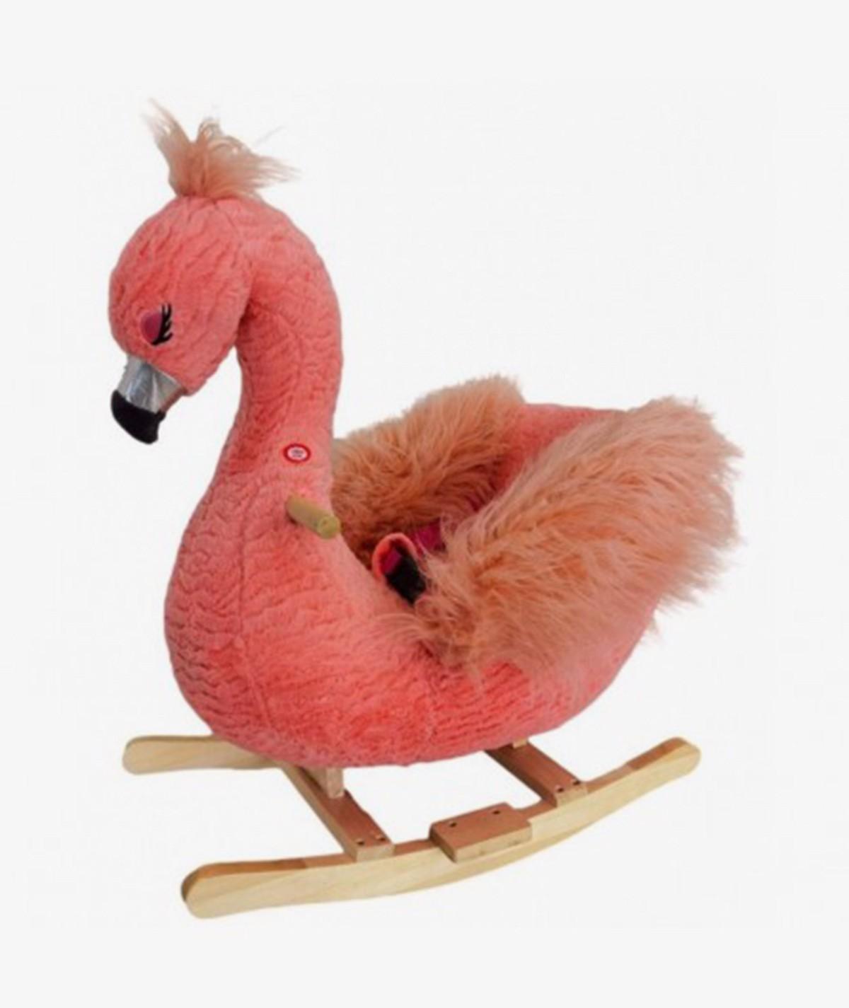 Hobbeldier Flamingo Farrah