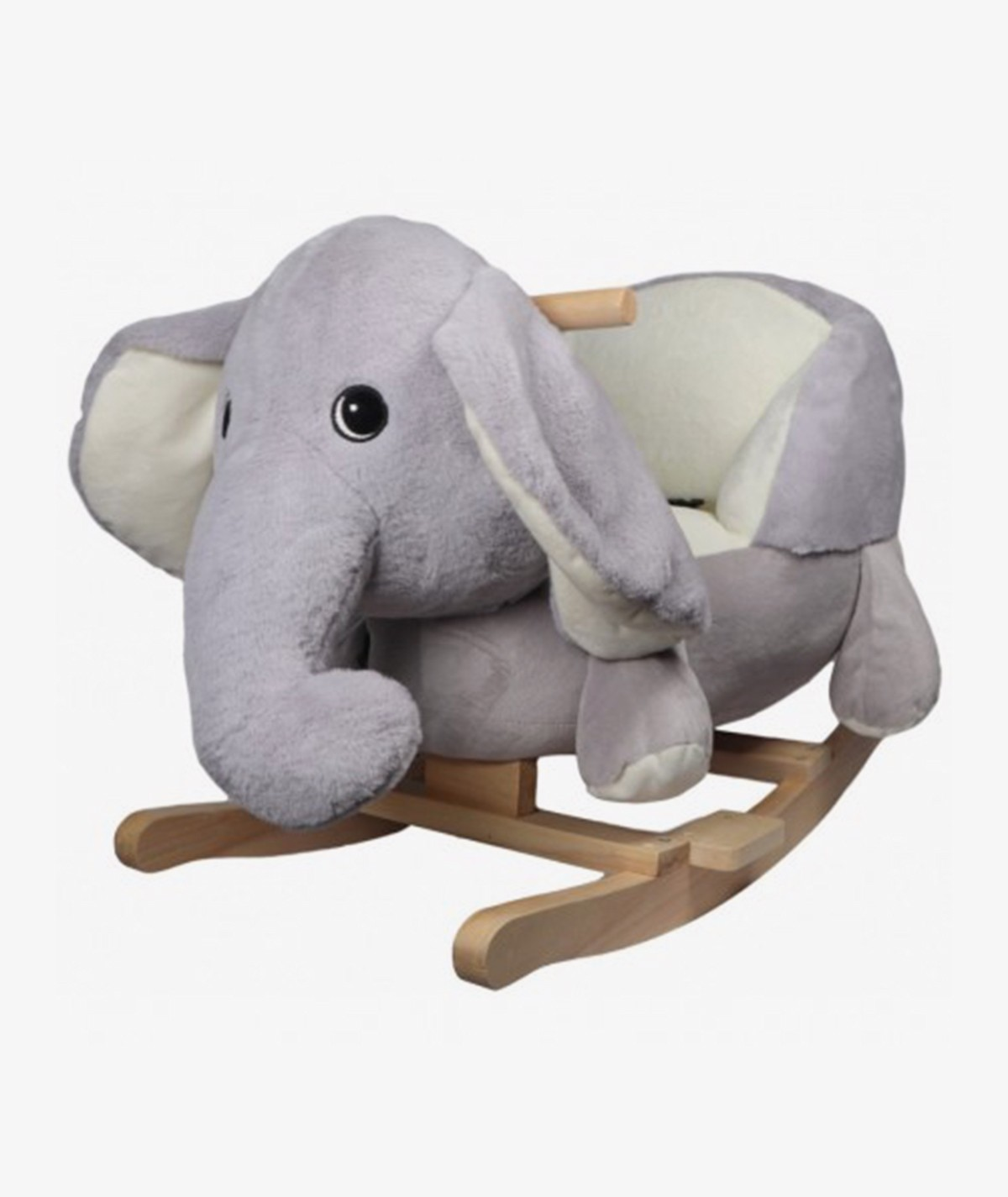 Rocking Chair Elephant Oliver