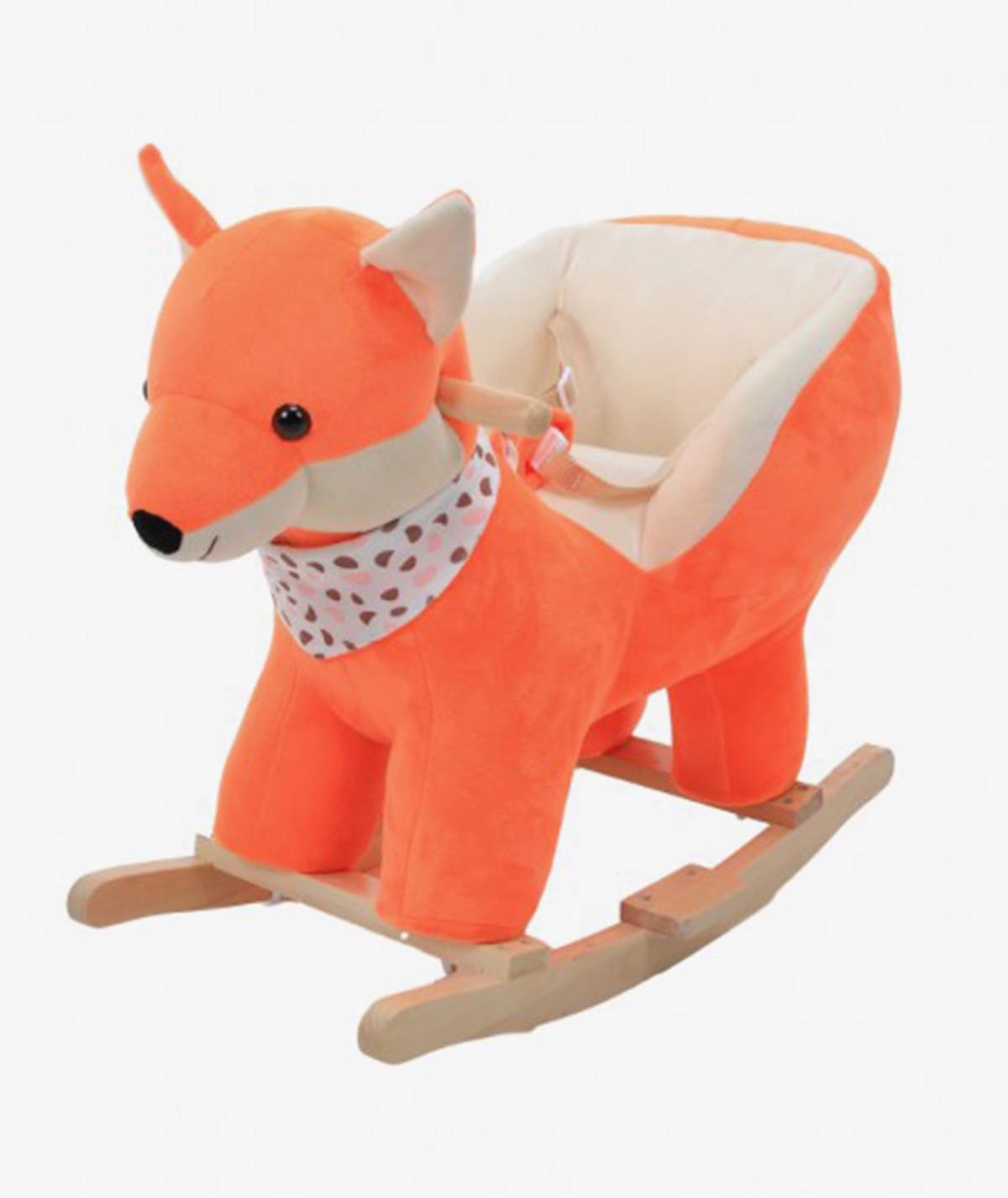 Rocking Chair Fox Finn