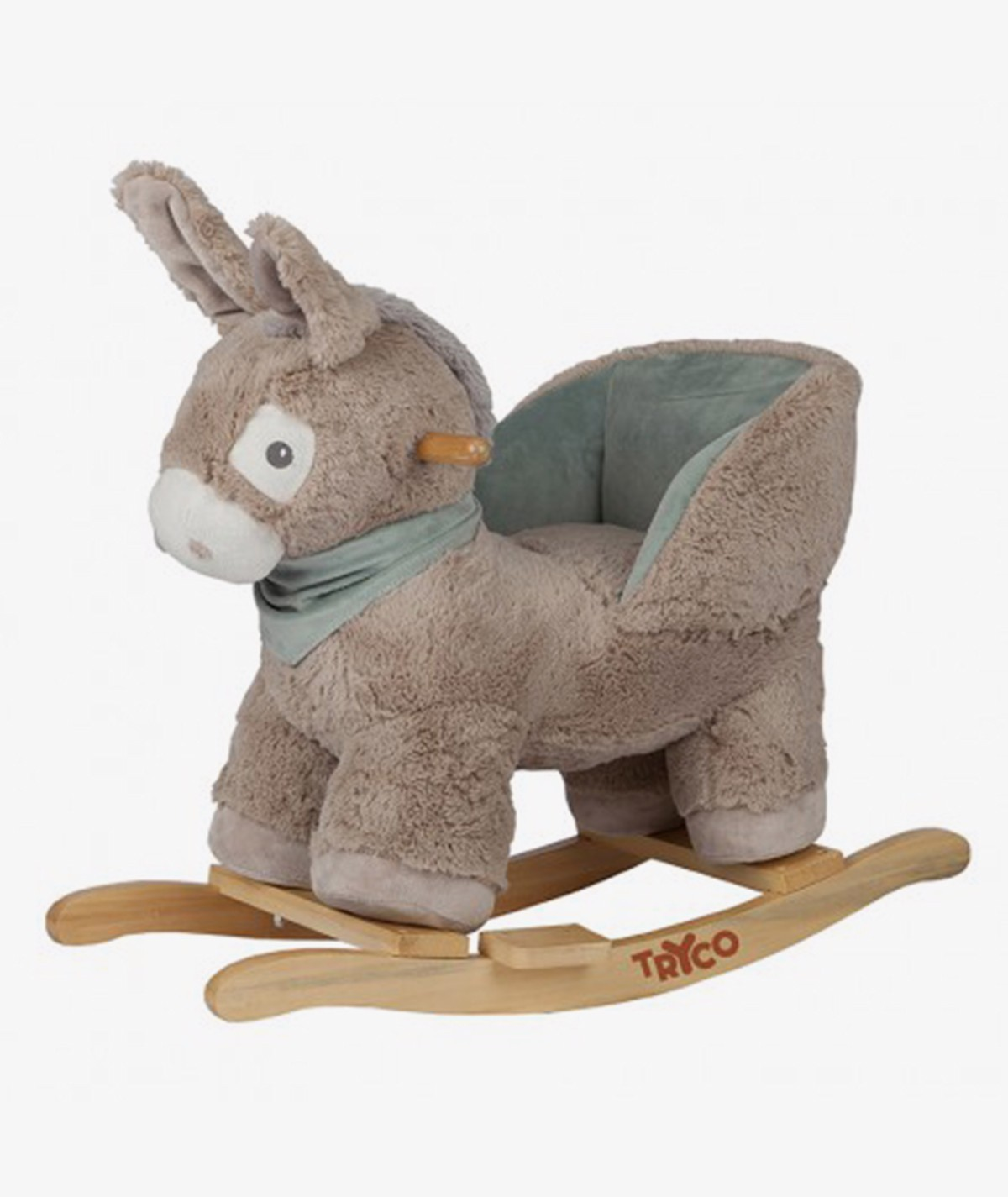 Rocking Chair Donkey Duke