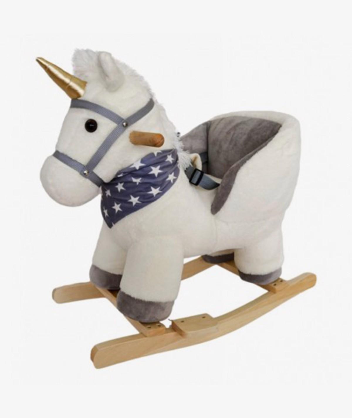 Hobbeldier Unicorn Una