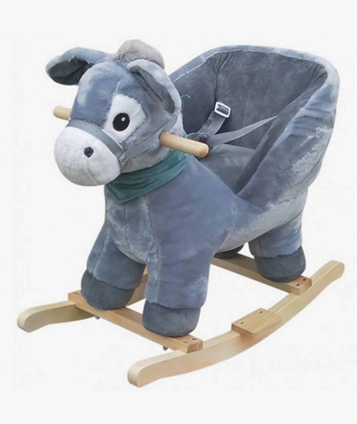 Rocking Chair Donkey Nico