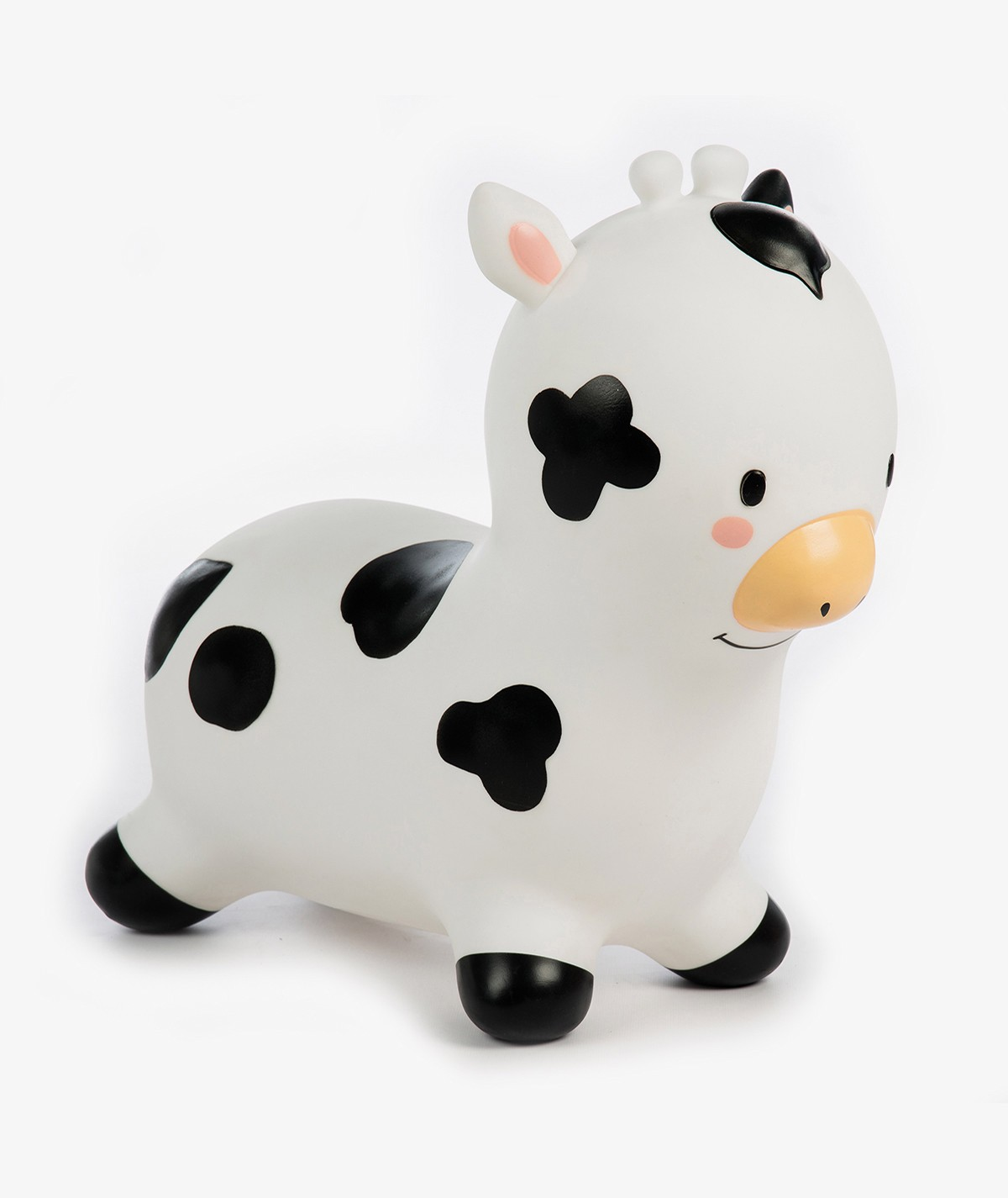 Wendy the Cow White