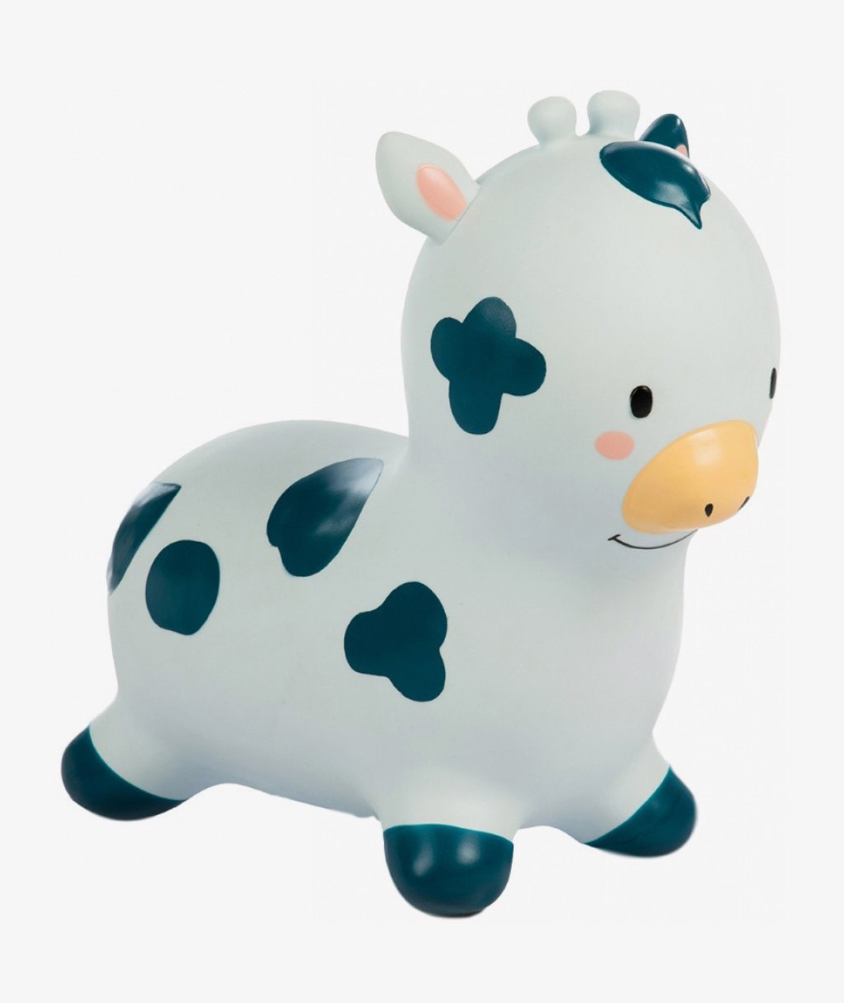 Wendy the Cow Light blue