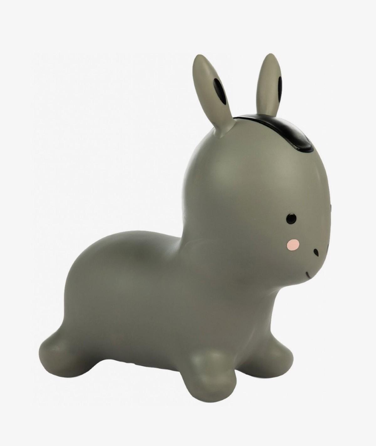 Benny the Donkey