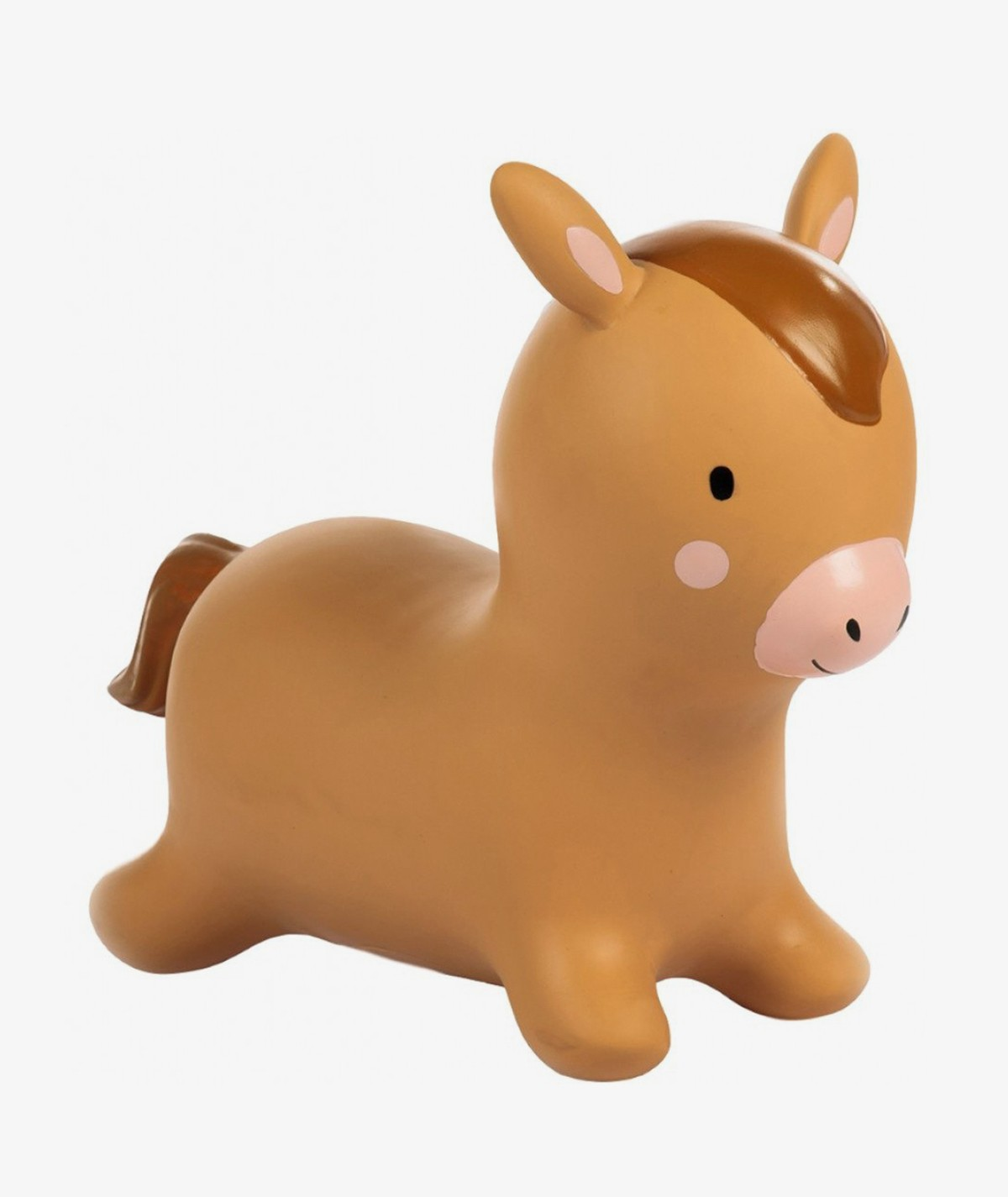 Dusty The Horse Brown