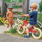 New! The Chaser Balance Bike🚲. Riding a balance bike is ideal for the development of balance and control.   #trycobaby #firstbike #balancebike #summerfun #outdoorfunforkids #bike #bicycle #kidsbicycle #childrensbicycle #modernbicycle #outdoorfun #kidsbike #childrensbike #childhood #playtime #kidstoys #kidsinspo #balancebikes