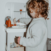 Who else is doing home chores this sunday?🔧   📷: @Marilynschrijft    #trycobaby #tryco #woodentoys #woodentools #woodentoys #woodencraf t#toysforkids #earlylearning #learningthroughplay #momblog #playingislearning #kidsroomdecor #nurseryinspo #mybeautifulstories #childhoodmemories #lifewithkids #mytinymoments #dailyparenting #imaginaryplay